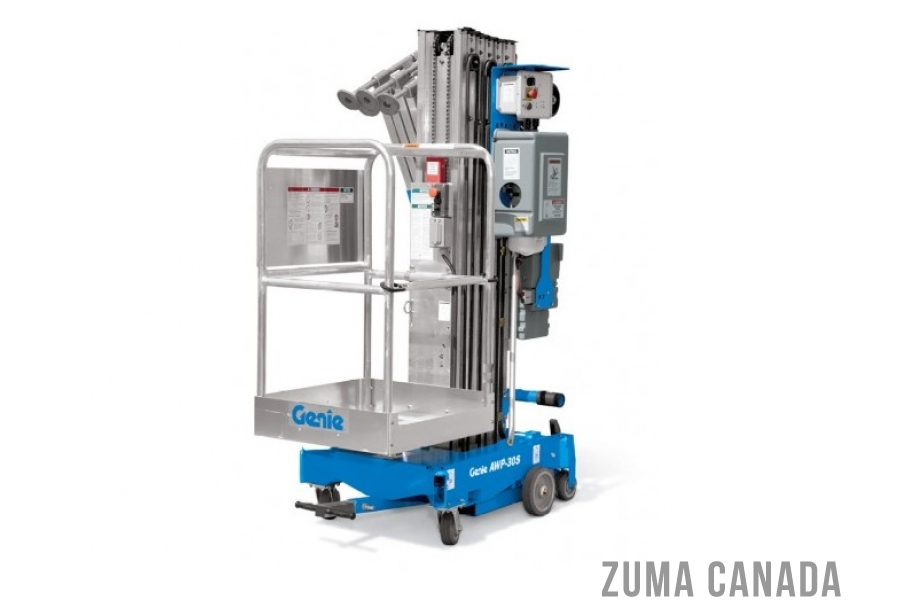 New Genie Awp 30s Personnel Lift For Sale